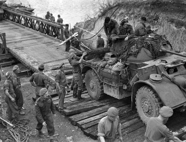 Photo of Bridge Crossing
