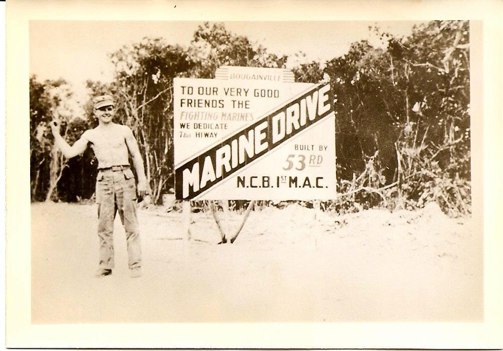 Photo of Marine Drive