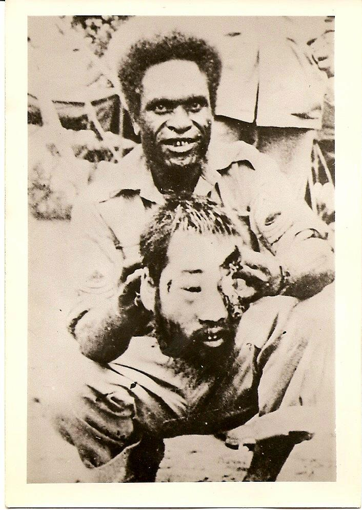 Photo of The cruelties of war