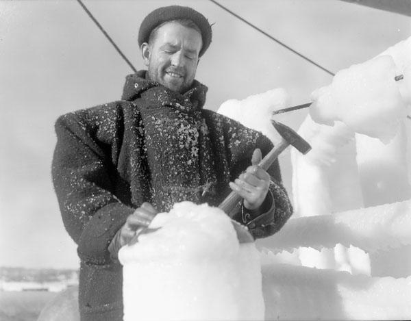 Photo of Ice Everywhere